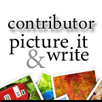 Picture it & Write Website